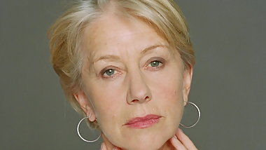 GRAND LADY HELEN MIRREN
