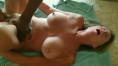 Big tits amateur norwegian blonde milf from HOREReu