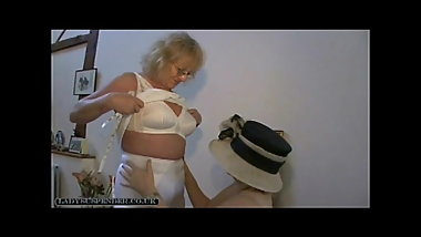 dykes in panty girdles 9