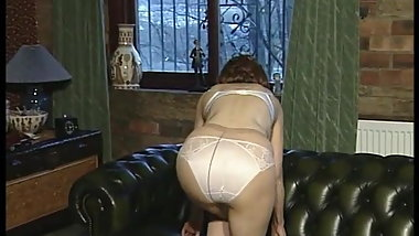 Lovely British Mature Lady Solo Compilation.