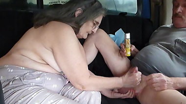i am my husbands street whore picked me up for a fist fuck