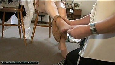 dykes in panty girdles 5