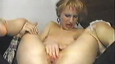 Anal pain hardfuck [milf fisting granny