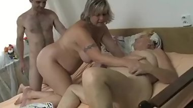 Chubby bbw swedish granny from kvinnor.eu
