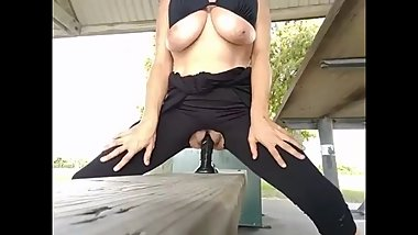 Public Masturbation Joyce 55 years old