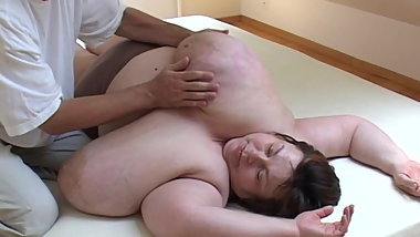 BBW Karola's Incredible Breasts