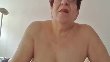 French horny granny
