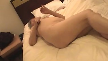 60 Plus Milfs - Asian - 72Yo Granny