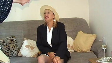 vicious women in their white panty girdles 2