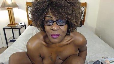 Ebony Gilf
