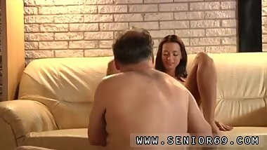 First porn and old asian granny anal first time When Eric is doing his
