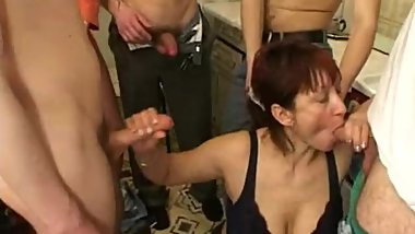 Russian Mature - Amalia 01