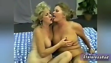 Swinger Granny Mrs. Richards Loves fucking around